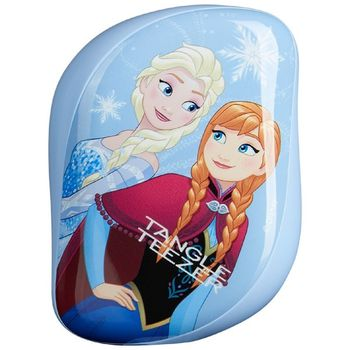 Tangle Teezer Compact Styler Disney Frozen - Haarbürste – Bild 2