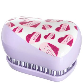 Tangle Teezer Compact Styler Girl Power - Haarbürste