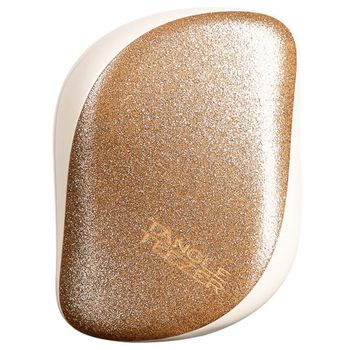 Tangle Teezer Compact Styler Gold Starlight - Haarbürste – Bild 2