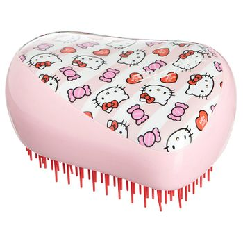 Tangle Teezer Compact Styler Hello Kitty Candy Stripes - Haarbürste  – Bild 4