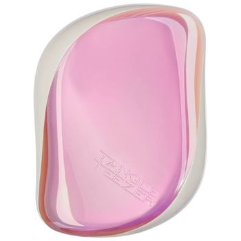 Tangle Teezer Compact Styler Holographic - Haarbürste  – Bild 2