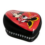 Tangle Teezer Compact Styler Minnie Mouse Rosy Red - Haarbürste  001