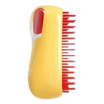Tangle Teezer Compact Styler Minnie Mouse Sunshine Yellow - Haarbürste  – Bild 3