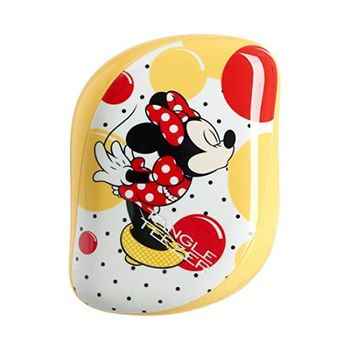 Tangle Teezer Compact Styler Minnie Mouse Sunshine Yellow - Haarbürste  – Bild 4