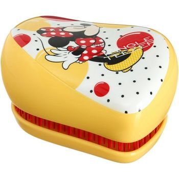 Tangle Teezer Compact Styler Minnie Mouse Sunshine Yellow - Haarbürste