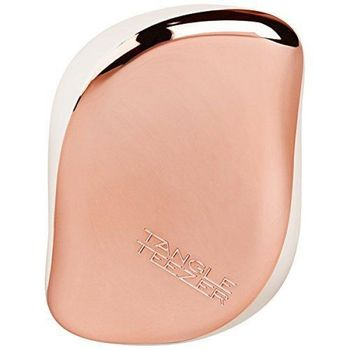 Tangle Teezer Compact Styler Rose Gold Cream - Haarbürste  – Bild 5