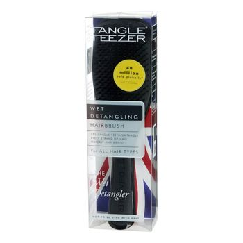 Tangle Teezer Wet Detangler Midnight Black – Bild 3