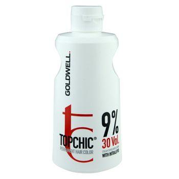 Goldwell Topchic Cream Developer Lotion 9% 1000ml