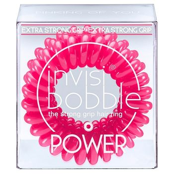 Invisibobble POWER Pinking Of You - Haargummi – Bild 1
