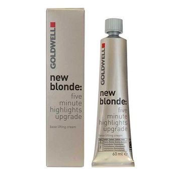 Goldwell New Blonde Base Lift Cream 60ml