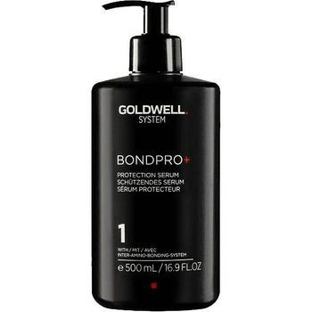 Goldwell BOND PRO+ Salon Kit 3x500ml – Bild 2