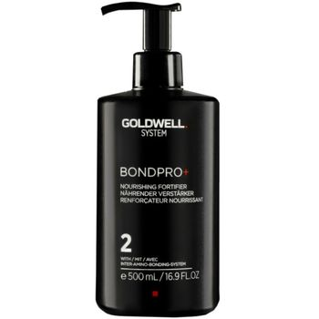 BOND PRO+ Salon Kit 3x500ml – Bild 3