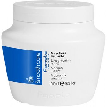 Fanola Smooth Care Pflegemask 500ml