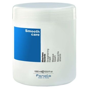 Fanola Smooth Care Pflegemask 1000ml