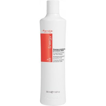 Fanola Energy Shampoo 350ml