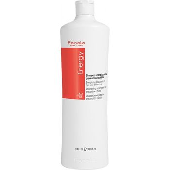 Fanola Energy Shampoo 1000ml