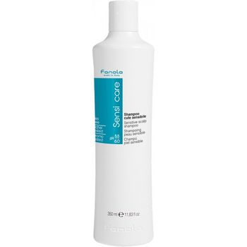 Fanola Sensi Care Shampoo 350ml