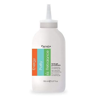 Fanola Scrub Gel Pre-Shampoo 150ml