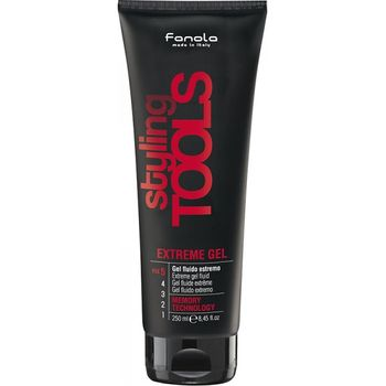 Fanola Styling Tools Extreme Gel 250ml - Extra Strong Gel