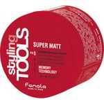 Fanola Styling Tools Super Matt 100ml - Shaping Paste  001