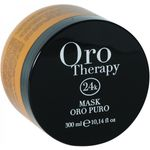 Fanola Oro Puro Therapy Mask 300ml 001