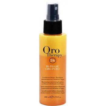 Fanola Oro Pure Therapy Bi-Phase Conditioner 200ml