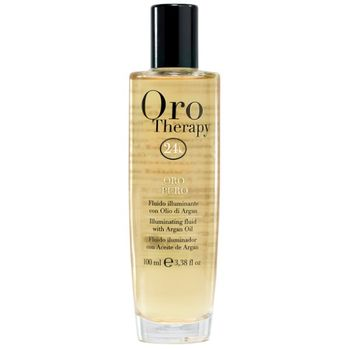 Fanola Oro Pure Therapy Fluid 100ml – Bild 1