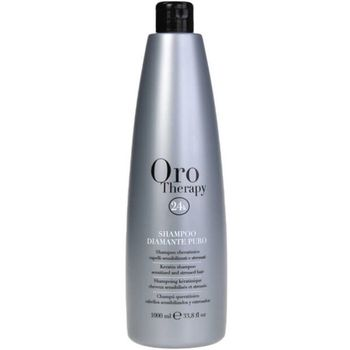 Fanola Oro Puro Therapy Shampoo Diamante 1000ml