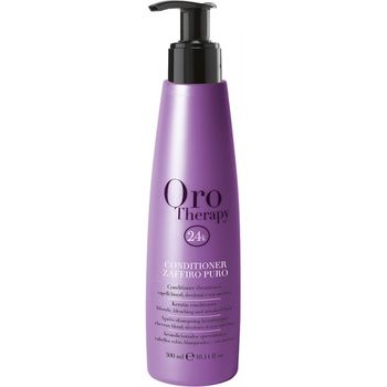 Fanola Oro Puro Therapy Conditioner Zaffiro 300ml