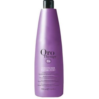 Fanola Oro Puro Therapy Conditioner Zaffiro 1000ml