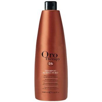 Fanola Oro Puro Therapy Shampoo Rubino 1000ml