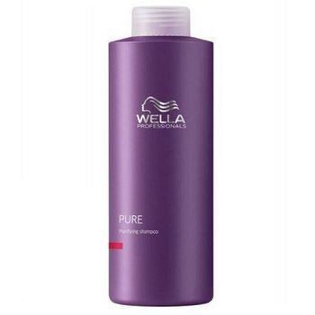 Wella Care Balance Pure Haarshampoo 1000ml