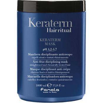 Fanola Keraterm Mask 1000ml