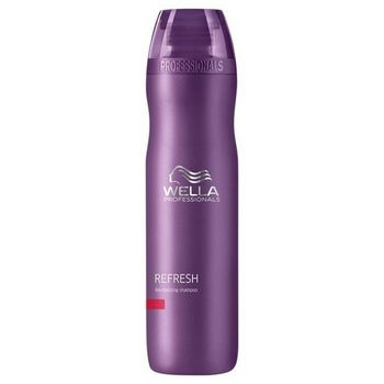 Wella Care Balance Refresh Haarshampoo 250ml