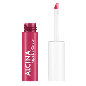 Alcina Aqua Lip Colour - waterlily