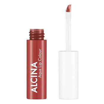 Alcina Aqua Lip Colour - water reed