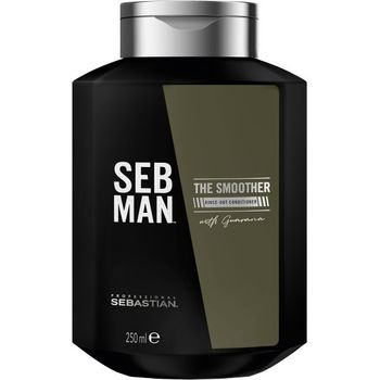Sebastian SebMan The Smoother Conditioner 250ml