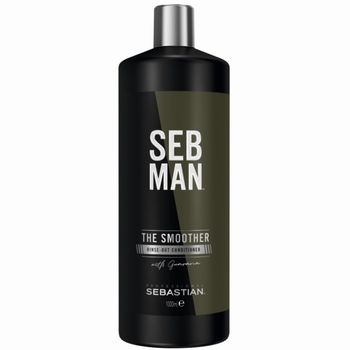 Sebastian SebMan The Smoother Conditioner 1000ml
