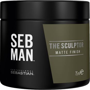 Sebastian SebMan The Sculptor 75ml - Shiny Pomade