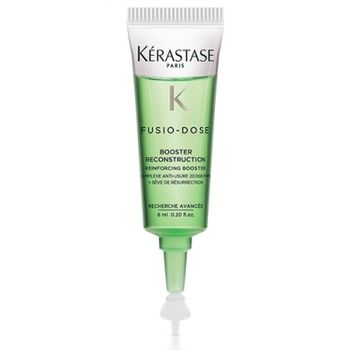 Kerastase Fusio-Dose Homelab Booster Reconstruction 4x6ml – Bild 2
