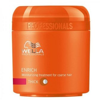 Wella Care Enrich Mask 150ml kräftiges Haar