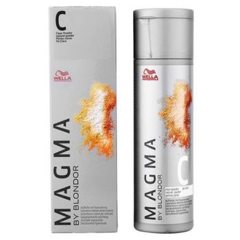 Wella Magma by Blondor 120g
