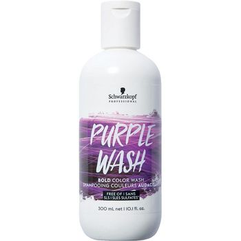 Schwarzkopf Bold Color Washes Color Wash PURPLE 300ml