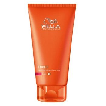 Wella Care Enrich Conditioner 200ml kräftiges Haar