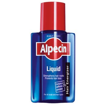 Alpecin Coffein Liquid 75ml