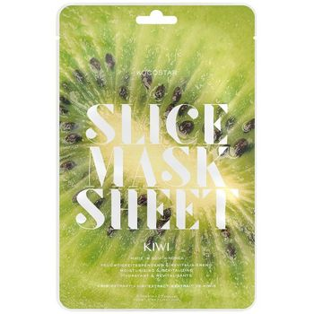 Kocostar Slice Mask Sheet Kiwi – Bild 1