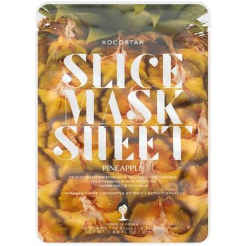 Kocostar Slice Mask Pineapple