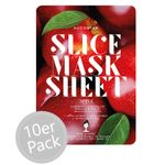 Kocostar Slice Mask Apple 10er Pack 001