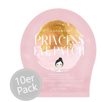 Kocostar Princess Eye Patch 10er Pack