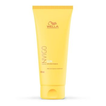 Wella Invigo Sun Conditioner 200ml